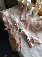 Ted Baker Girls' Floral Cotton Blend Dresses (0-24 Months)