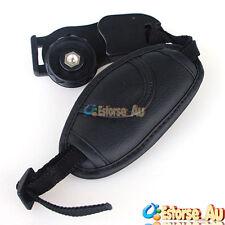 Camera Hand Strap Grip For Nikon D5100 D3200 D3100 D700 D800 D90 D7000 D300 D80
