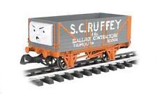 Bachmann G scale garden railway Thomas & friends wagon S C Ruffey 45mm