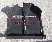 COMPATIBILE FIAT PANDA TREKKING 4x4 TAPPETO MOQUETTE INTERNO