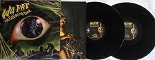 LP WO FAT The Gathering Dark (2LP) NASONI RECORDS NR 112 - MINT/MINT