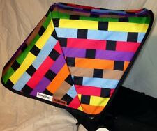 Bugaboo Cameleon 3 Missoni Limited Edition Canopy Hood And Apron