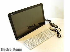 "Sony VAIO Tap 20 All-in-One 20.5"" SVJ202B15L i5 1.80Hz, UPGRADED RAM 8GB, Win 8"