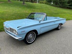 1962 Pontiac Other