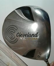 Cleveland Launcher Ultralight XL 270 Driver 9*degree Miyazaki Graphite Shaft