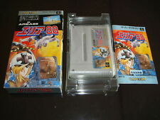 Area 88 Nintendo Super Famicom Japan