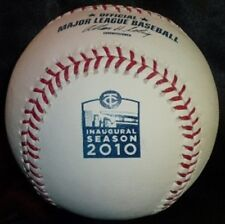 2010 Target Field Minnesota Twins NEW official MLB Rawlings baseball FREE SHIP