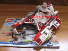 LEGO 7679 Star Wars - Republic Fighter Tank [RARE]