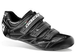 Gaerne Avia SPD-SL Road Cycling Shoes Choose Size / Colour (RRP: £89.99)
