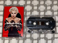 Madonna - You Can Dance - 1987 Audio Cassette Tape