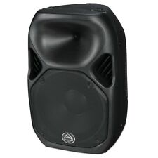 Wharfedale Pro Titan AX 12 Active Black Cash Amplified Active Speaker 600w