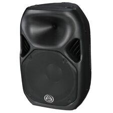 WHARFEDALE PRO TITAN AX 12 ACTIVE BLACK cassa diffusore attivo amplificato 600W