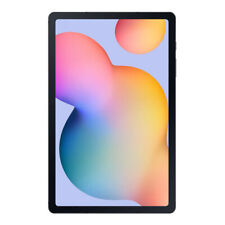 Samsung Galaxy Tab S6 Lite (64GB, WiFi + 4G, P615) - Oxford Grey - [Au Stock]
