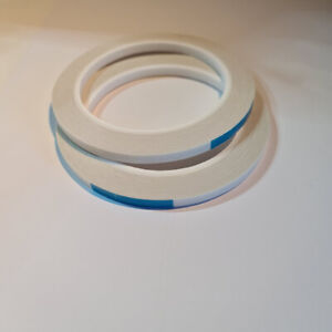 Double Sided Tape Bag Making Crafts Sewing Tearable Clear Strong 4/6/9/12mm