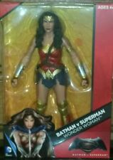 DC Comics Original (Unopened) Wonder Woman Action Figures