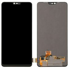 High Quality TFT Version LCD Screen and Digitizer Assembly for Oppo R15 - Black