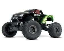 Traxxas #67054-1MUT 1/10 Electric Stampede 4x4 Mutant