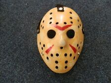 Jason Voorhees Friday 13th Mask Halloween Costume Face Masks Horror Movies New