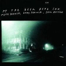 "KEITH JARRETT TRIO ""AT THE DEER HEAD INN"" CD NEU"