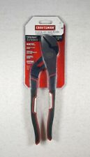 Craftsman 9 1/2-Inch Arc Joint Pliers Channellock Grips Electrician Automotive