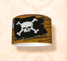 Piraten Kinder-Deckenleuchten für Jungen