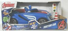 Marvel Avengers Friction Car with Lights and Sound Walgreens Exclusive NEW