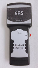 EAS Handheld Detector Tester for Antenna Am tag or label 58KHZ