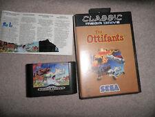 Action/Adventure Sega Mega Drive Rating 4+ PAL Video Games