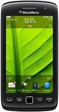 BlackBerry Torch 9860 - Black (Unlocked) GSM 3G WiFi Global Touch Smartphone