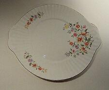 Duchess Fine Bone China Double Handled Cake Plate