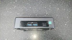 Intel NUC 7 Mini PC I5 7300u 250GB