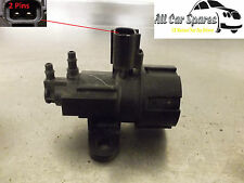 Rover 420 2.0 sdi-purge à vide valve