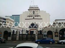 Roxy Theatre Cinema Parramatta Photograph