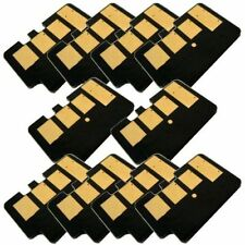 10 x Toner Chips For Samsung ML-1665K 1660K 1865W SCX-3200 3205W 3207 MLT-D104S