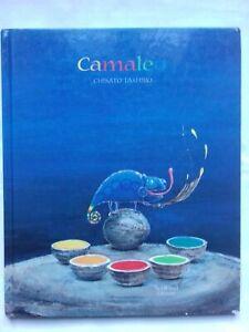 Camaleo' - Chisato Tashiro - Edizioni Nord-Sud, 2003