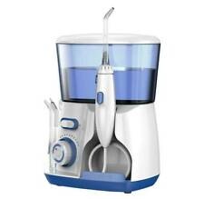 Home Portable Water Jet Dental Flosser Flossing Set Tooth Cleaner Machine
