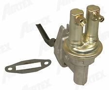 Mechanical Fuel Pump AIRTEX AUTOMOTIVE DIVISION 60007