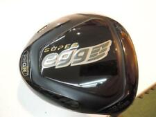 2016 Prgr Super egg Long-Spec 10.5deg R-Flex Driver 1W Golf Clubs M169