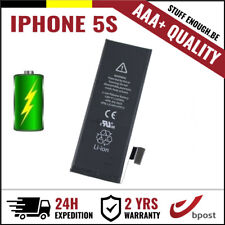 AAA+ REPLACEMENT REMPLACEMENT BATTERY/BATTERIJ/BATTERIE LI-ION FOR IPHONE 5S