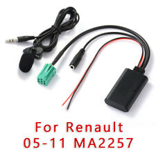 For Renault Bluetooth Cable Adapter 2005-2011 Models Ma2257 Accessories