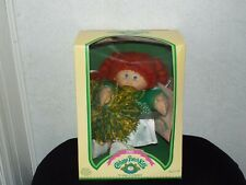 1985 Cabbage Patch Cheerleader Nib