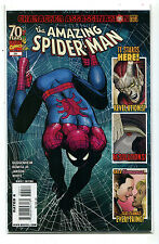 The Amazing Spider-Man #584 NM Part 1 of 4 Character Assassination Marvel CBX9A