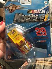 Winner's Circle NASCAR Muscle - Pennzoil Truck 29 Kevin Harvick -NIP