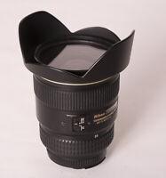 Nikon 17-35mm F/2.8D ED-IF Zoom-Nikkor FX Lens (AF does not work)