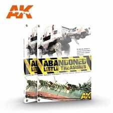 AK Interactive Abandoned New