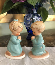 New ListingVintage 2 Goebel Hummel Figurines A