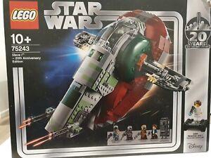 Lego 75244 Star Wars