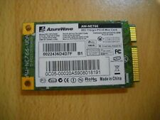 Scheda modulo WiFi per Asus EEE PC 1000H series RT2700E wireless board AzureWave