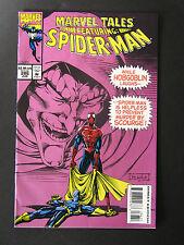 Marvel Tales #286  VF/NM  1994  Reprints Amazing Spider-man #278