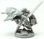 Messenger of Humanity Model for Kingdom Death Game Resin Figure Recast 30 mm